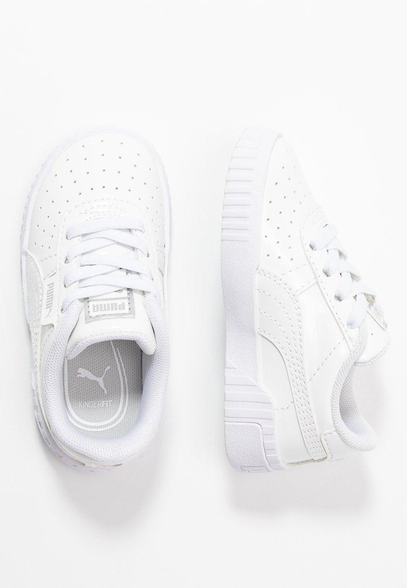 Puma - CALI - Instappers - white
