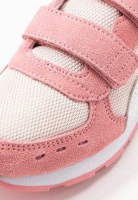 Puma - VISTA - Baskets basses - rosewater/peony/white - 5