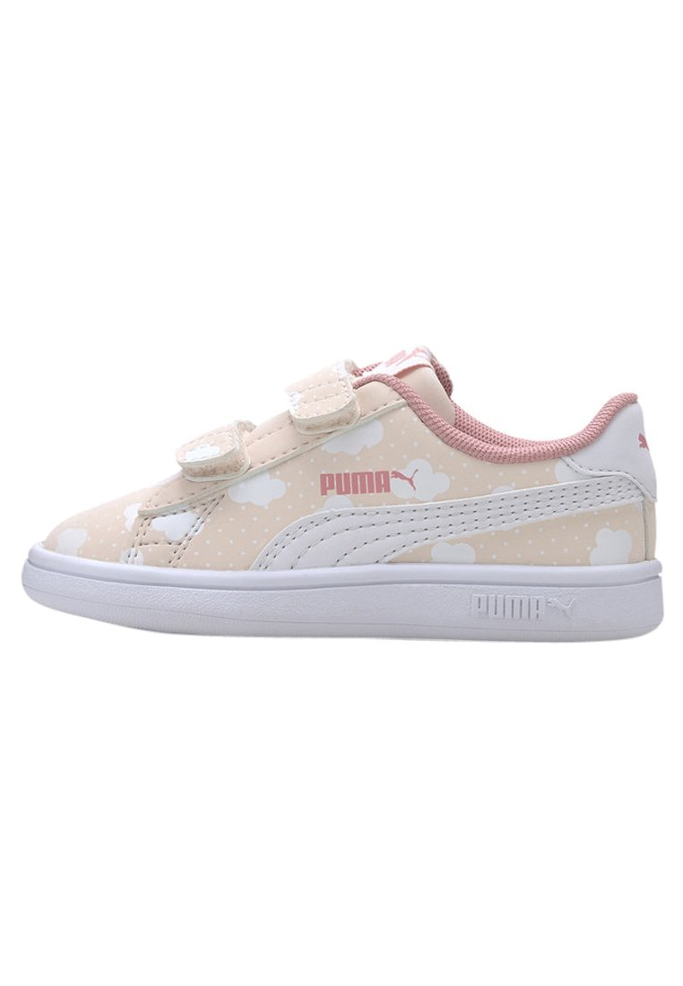 SMASH CLOUD V2 BABIES' SHOES GIRLS Scarpe primi passi rosewater peonywhite