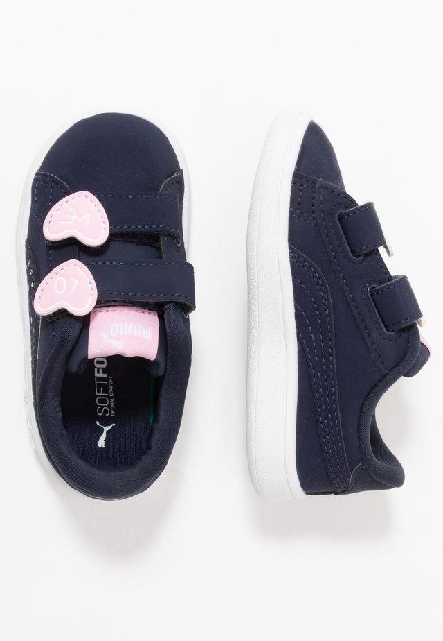 SMASH V2 - Sneakers - peacoat