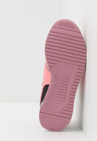 Puma - PUMA R78 - Sneakers - gray violet/salmon rose/foxglove - 5