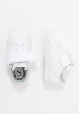 VIKKY V2 RIBBON - Zapatillas - white