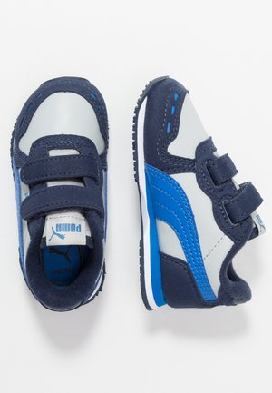 CABANA RACER SL V  - Baskets basses - high rise/peacoat/palace blue