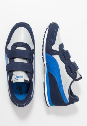 CABANA RACER  - Sneakers laag - high rise/peacoat/palace blue