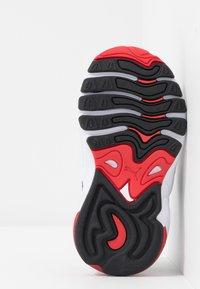 Puma - CELL ALIEN - Mocassins - black/high risk red - 5