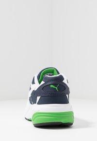 Puma - CELL ALIEN - Sneakers basse - white/peacoat - 4