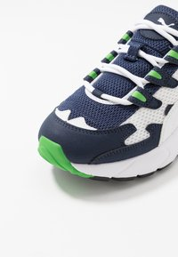Puma - CELL ALIEN - Sneakers basse - white/peacoat - 2
