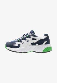 Puma - CELL ALIEN - Sneakers basse - white/peacoat - 1