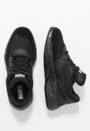 STORM ORIGIN - Sneakers basse - black