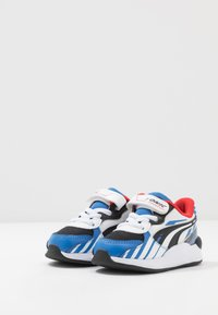 Puma - SEGA RS 9.8 SONIC AC - Baskets basses - palace blue/white - 3