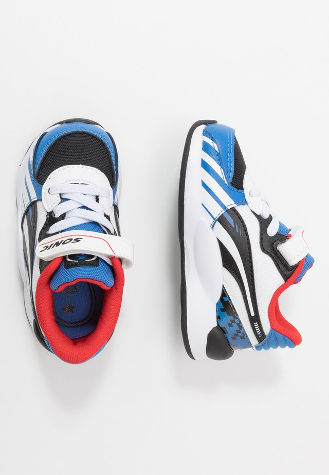 SEGA RS 9.8 SONIC AC - Trainers - palace blue/white