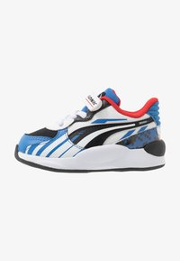 Puma - SEGA RS 9.8 SONIC AC - Baskets basses - palace blue/white
