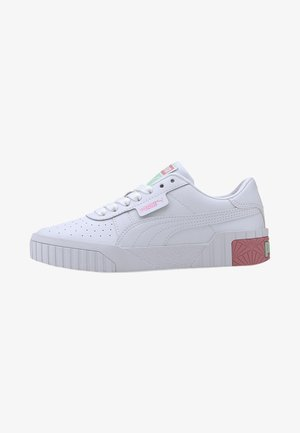 CALI YOUTH - Trainers - white
