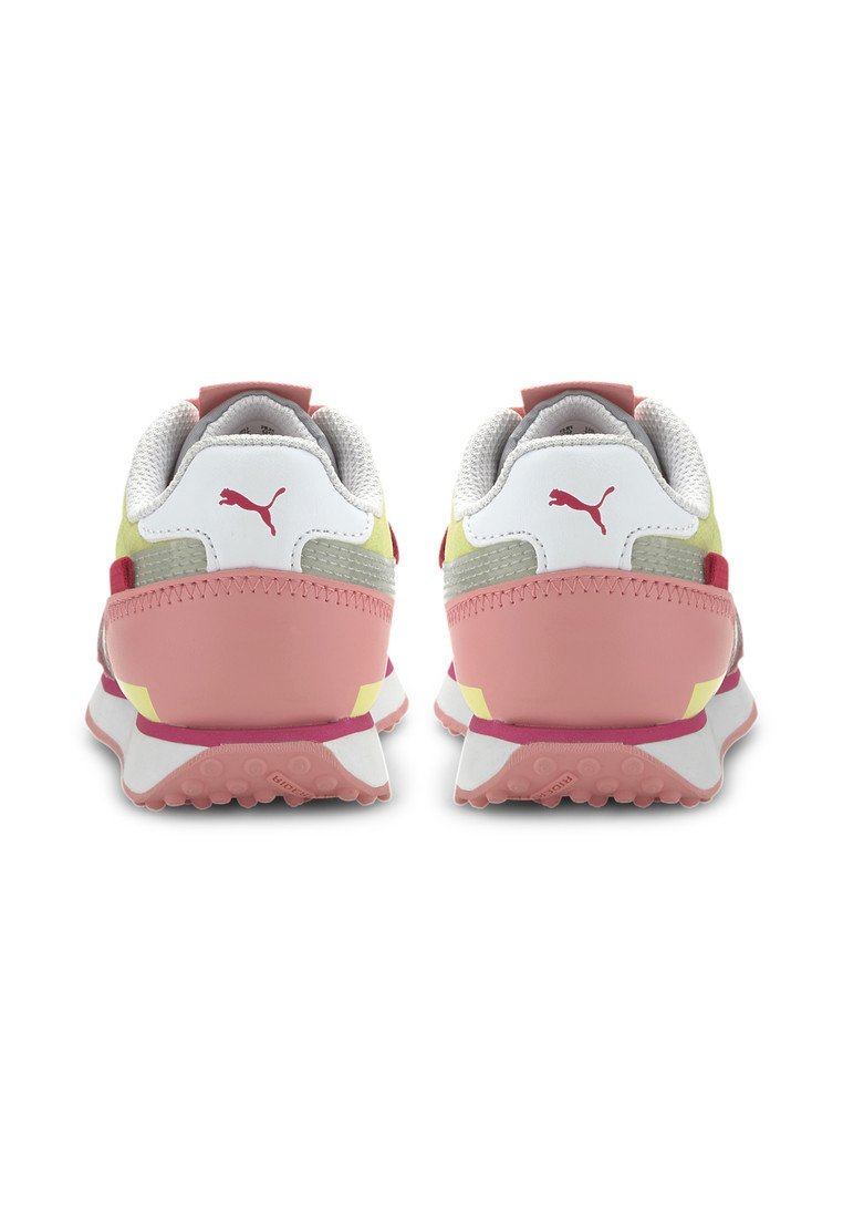Sneakers laag - peony-high rise