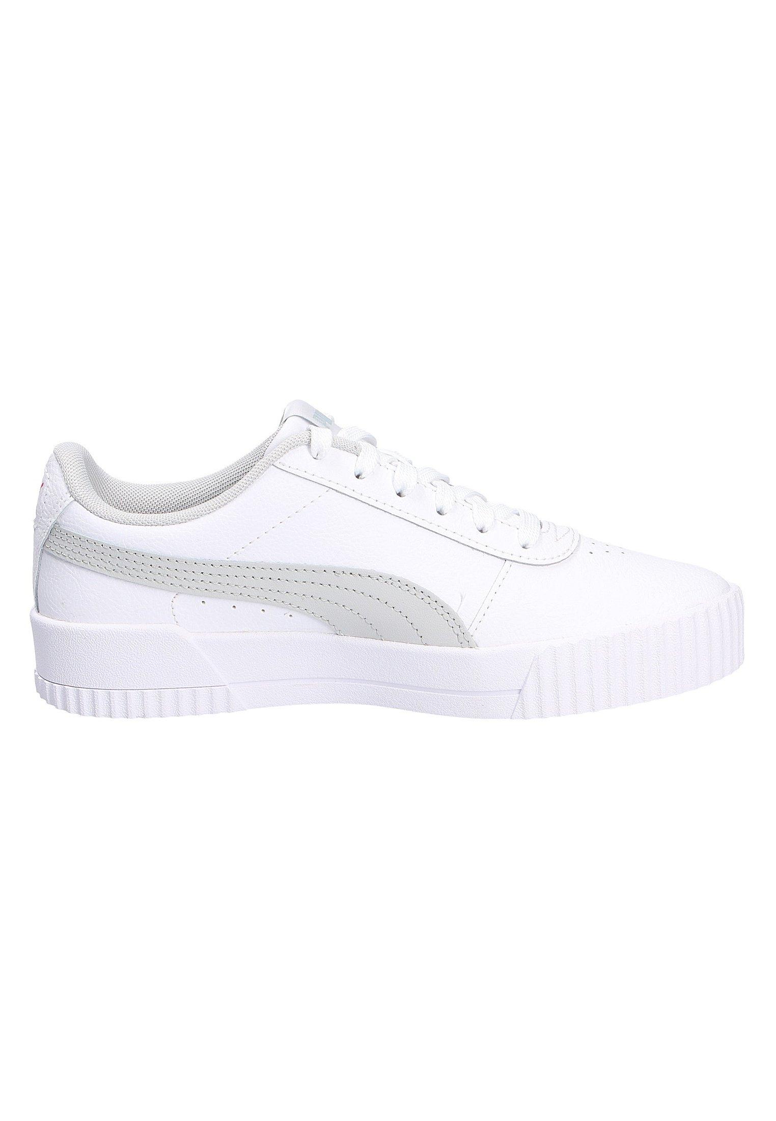 Puma Chaussures à lacets weiß ZALANDO.FR