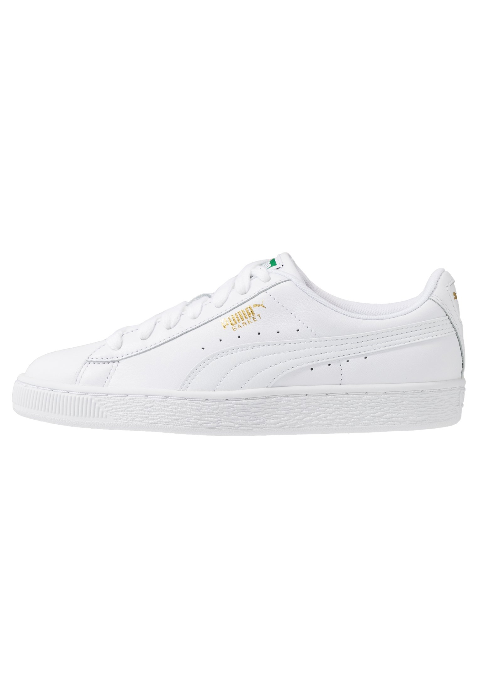 BASKET CLASSIC - Sneakers laag - white