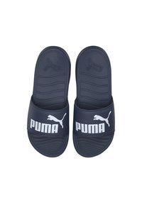 Puma - Badesandale - blue - 2