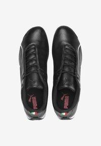 Puma - Sneakers basse - black/white - 1