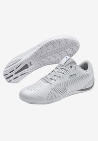 Puma - AMG PETRONAS DRIFT CAT 5 ULTRA II - Sneakers basse - grey - 3
