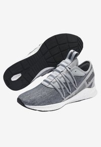 Puma - NRGY STAR - Sneakers laag - grey - 3
