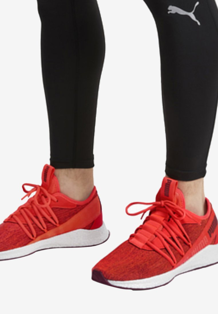 Puma - NRGY STAR - Sneaker low - red
