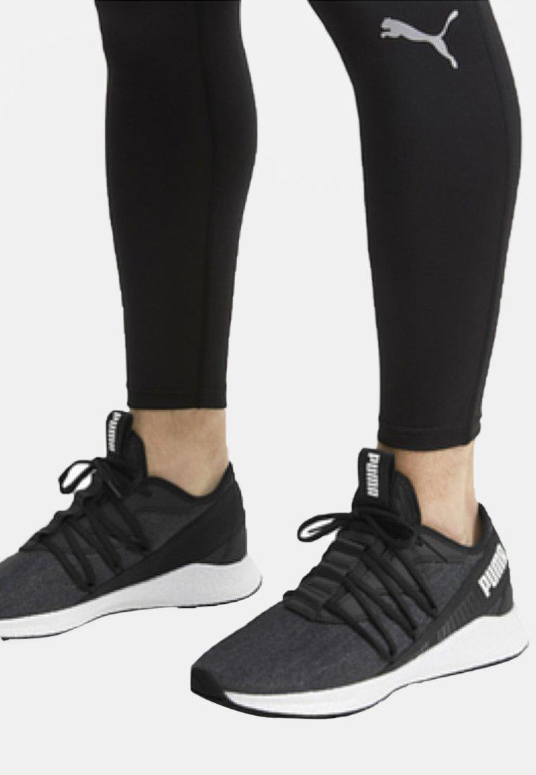 Puma - NRGY STAR - Sneakers laag - black/white
