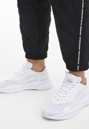 PUMA RS-PURE BASE TRAINERS UNISEX - Baskets basses - White