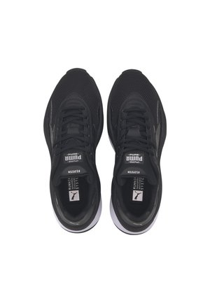 PUMA RS-PURE BASE TRAINERS UNISEX - Sneaker low - puma black