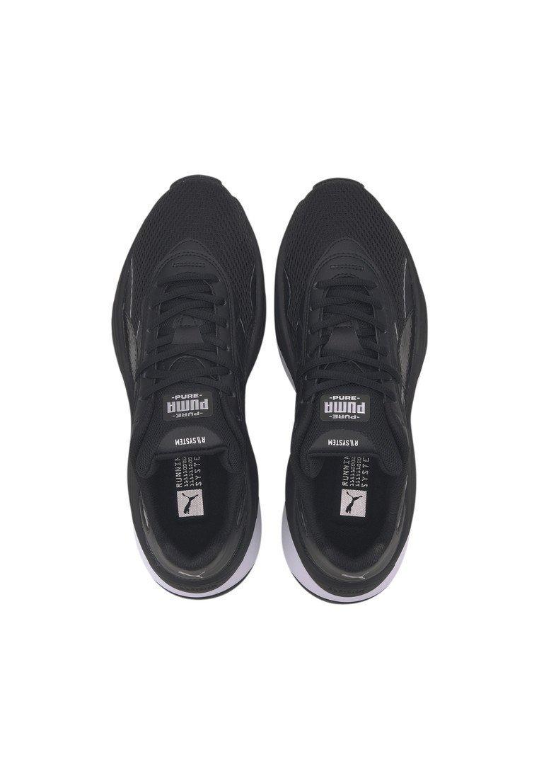 Puma - PUMA RS-PURE BASE TRAINERS UNISEX - Sneakers - puma black