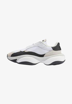 PUMA ALTERATION KURVE TRAINERS UNISEX - Skate shoes - dark grey