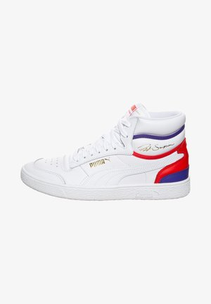 RALPH SAMPSON  - Höga sneakers - puma white