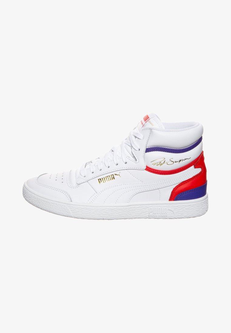 Puma - RALPH SAMPSON  - Zapatillas altas - puma white