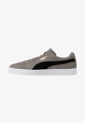 CLASSIC - Trainers - charcoal gray/black
