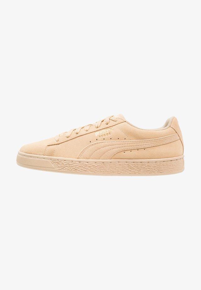 CLASSIC TONAL - Sneakersy niskie - pebble