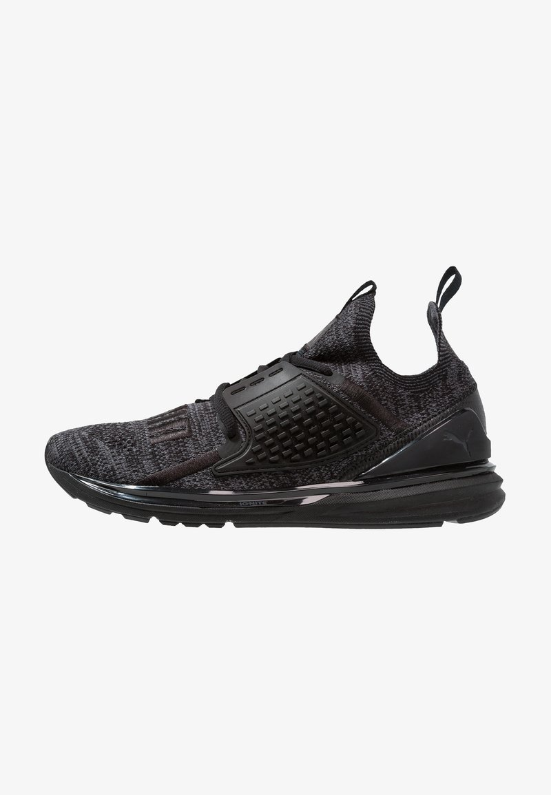 Puma - IGNITE LIMITLESS 2 - Trainers - black/iron gate