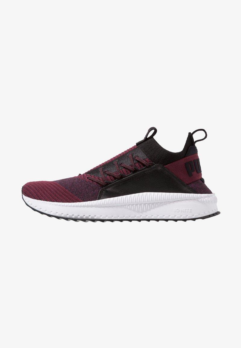 Puma - TSUGI BAROQUE - Sneaker low - fig/shadow purple/black