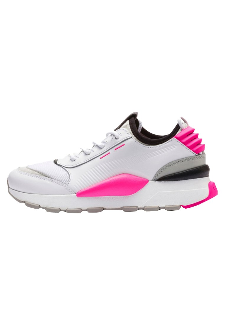 RS-0 808 - Sneakers laag - off-white