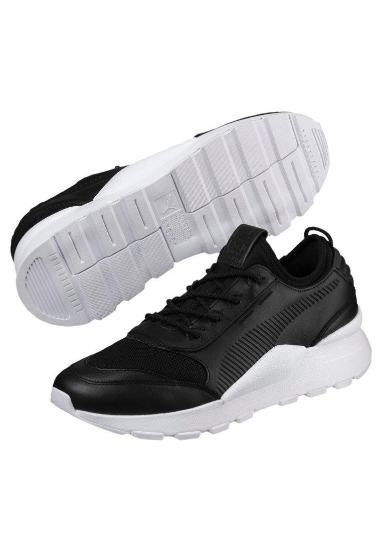 808Sneakers Puma Rs Basse Black 0 rdeCxoB