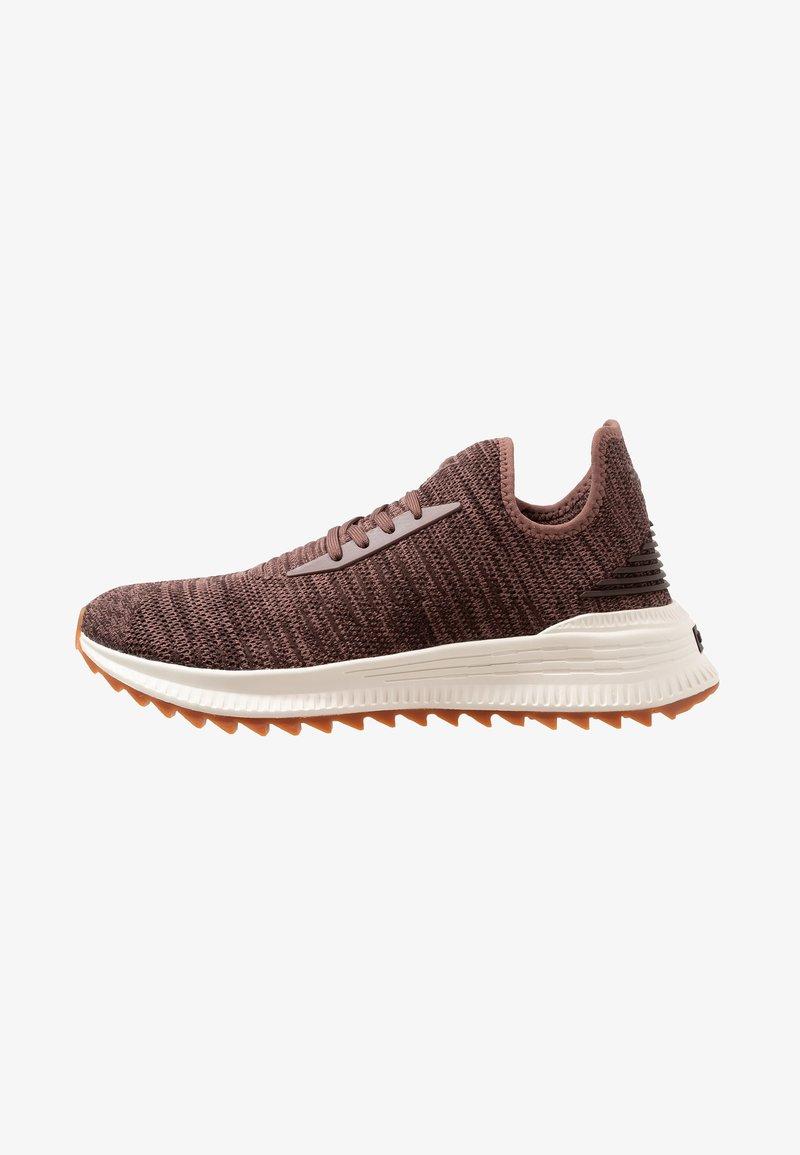 Puma - AVID RPLNT - Sneakers laag - peppercorn/mole