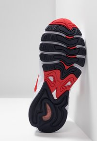 Puma - CELL VIPER - Sneakers - white/high risk red - 4