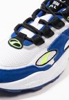 Puma - CELL - Sneaker low - surf the web/white
