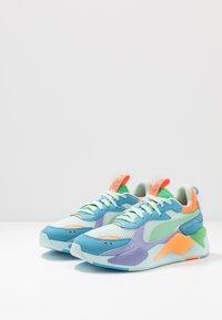 Puma - RS-X TOYS - Baskets basses - bonnie blue/sweet lavender - 2
