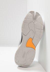 Puma - THUNDER SPECTRA - Trainers - glacier gray/indigo bunting - 4