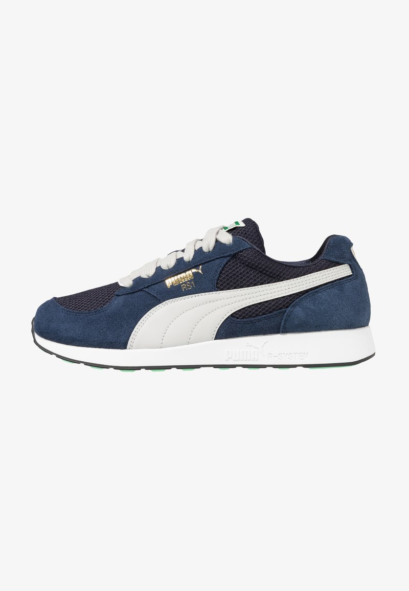 Puma - RS-1 OG - Sneakers laag - new navy/gray violet