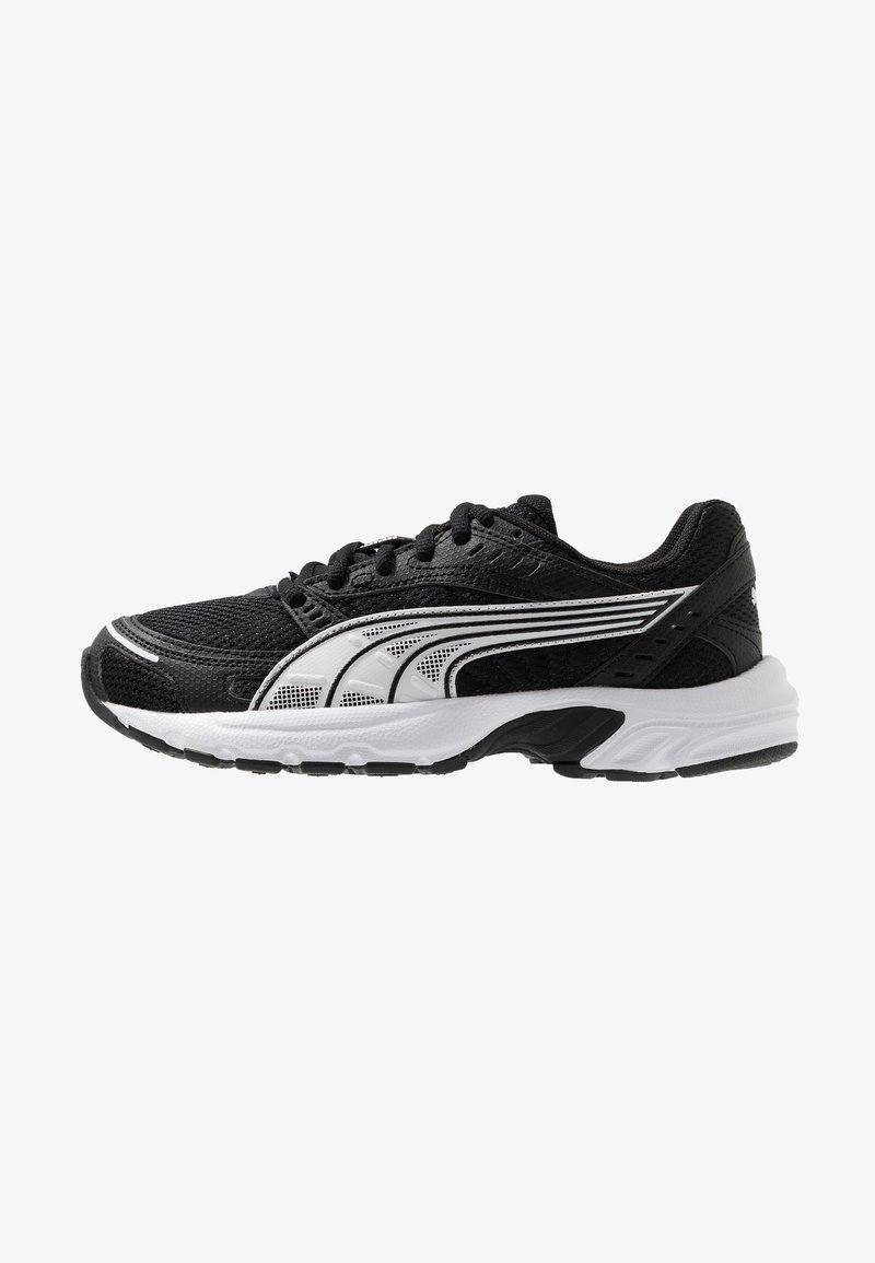 Puma - AXIS - Sneakers - black/white