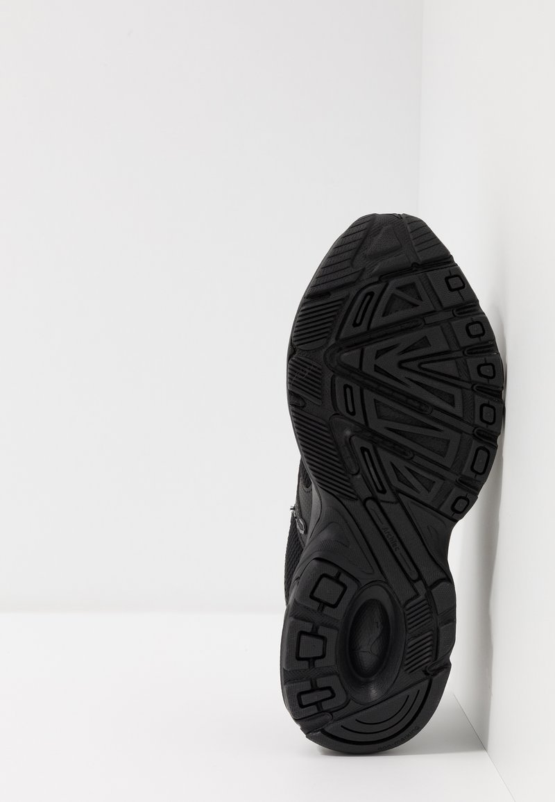 Puma AXIS - Joggesko - black/asphalt