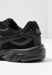 Puma - AXIS PLUS - Sneakers - black/asphalt - 5