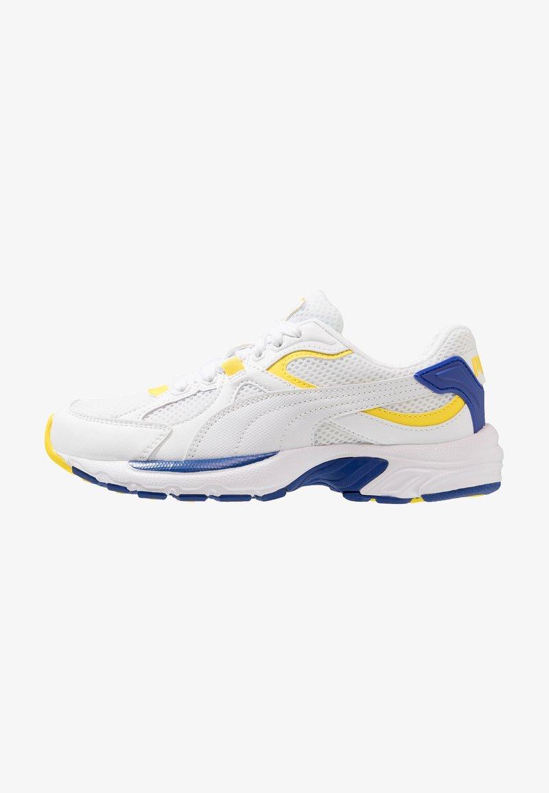 Puma - AXIS PLUS 90'S - Sneakers - white