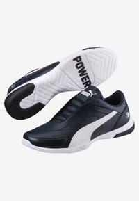 Puma - KART CAT - Sneakers laag - blue - 2