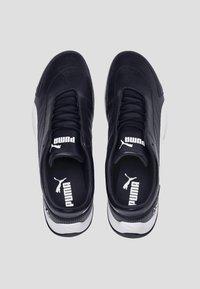 Puma - KART CAT - Sneakers laag - blue - 1